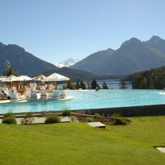 Check out this slideshow The Best Patagonian Swimming Pool in this list 21 Insanely Cool Hotel Pools