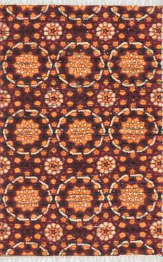 Aria Spice 1Ft 8In X 3Ft Rug