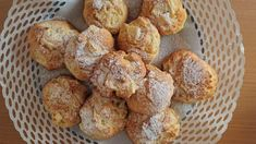 Recept na jablkovo-škoricové sušienky! Chrumkavé a výborné