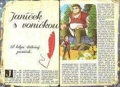 Janíček s voničkou Diy And Crafts, Cover, Books, Livros, Libros, Book, Blanket, Book Illustrations, Libri