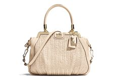 Shop the entire Coach Madison Collection at Coach.com
