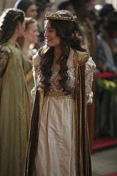 Princess Elia at her wedding to Rhaegar