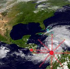 Uragano Sandy Cancella l'evento Google Nexus 10 e Nexus 4 : Sarà un segno premonitore ??