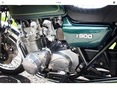 Find This Pin And More On Kawasaki Z1 To Z1000 A2 By Dennis F