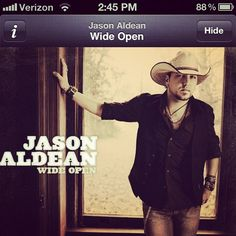 """""""She's ok not knowing, she's young, and the world's wide #open """" #aldean (for a photoaday july )"""