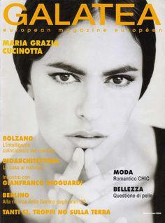 Galatea 1994 Maria Grazia Cucinotta