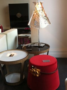 Kenzo maison sides,furniture design, casegoods, design for living, city furniture, nature of design, interior design furniture, art, upholstery, lighting