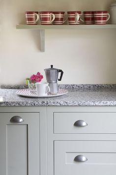 Modern Country Style: How To Makeover Your Kitchen....