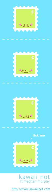 http://www.kawaiinot.com  so cute, but so wrong comics!