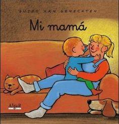 Juan y su mamá juegan al escondite. Él la busca detrás del sofá, detrás de las cortinas, en su caja de juguetes, dentro del armario… ¿Dónde se ha escondido su mamá? Un libro dulce. Buscando, buscando terminamos en brazos de mamá.