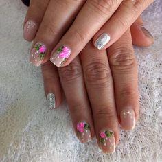 Nail Arts, Nails, Beauty, Instagram, Finger Nails, Simple Toe Nails, Ongles, Nail Art, Beauty Illustration