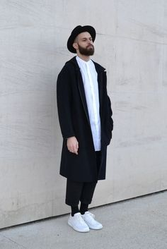 to Get Rid of Back Acne Acne studios coatArticle number shoesAcne studios coatArticle number shoes Minimal Fashion, Urban Fashion, Mens Fashion, Fashion Outfits, Street Fashion, High Fashion, Men Street, Street Wear, Stil Inspiration