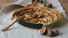 Αρωματικό κέικ μήλου από την Άννα-Μαρία Μπαρού -Ένα ελαφρύ σνακ για όλες τις ώρες | BOVARY
