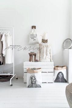 © Paulina Arcklin   New styling at my home