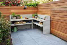 Met de Barts food Factory, heeft u de mogelijkheid om uw eigen betonnen buitenkeuken helemaal zelf samen te stellen. Persoonlijk en passend in iedere stijl.