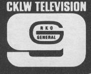 .September 1: The CBC purchases CKLW-TV, Channel 9, in Windsor, Ontario.