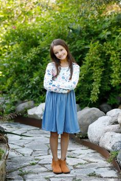 Pearls and Piggytails - Mia Dress Long Sleeve - Festival Of Fall #kids #baby #dress #children #fashion #style #love #happiness