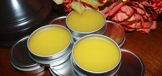 How To Make Bug Repellent Salve