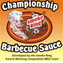 Smoke Ring Championship BBQ Sauce and Rub