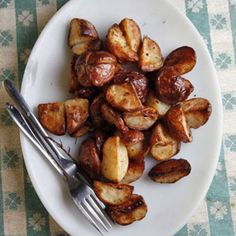 Classic Roasted Potatoes