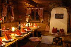 Bienvenue dans un chalet rustique ! Westwing vous montre comment créer chez vous une atmosphère cosy digne d'un chalet rustique !