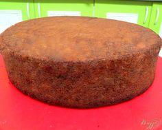 Фото приготовление рецепта: Торт  *Пьяная вишня* шаг №8