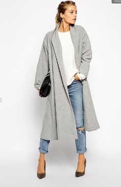 ASO coat