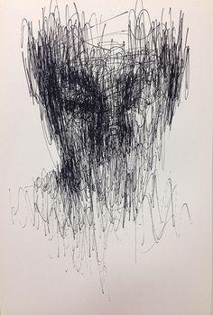 Like a Theater Yeni tiyatro öğrencisi Jeon Jungkook ve ondan köşe bucak saklanan uta… # Hayran Kurgu # amreading # books # wattpad A-level Kunst, Line Drawing, Painting & Drawing, Art Sketches, Art Drawings, Scribble Art, A Level Art, Drawing Techniques, Art Plastique