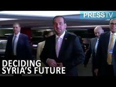 #news#WorldNewsPress TV News : Russia Iran Turkey begin Syria talks in Sochi