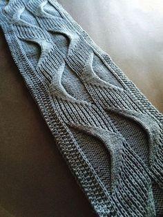 Knitulator sucht #Strickmuster: #Zopfmuster #GekreuzteMaschen, #Wellenstricken #Musterstricken #Schalstricken #Strickapp www.knitulator.com