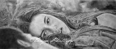 Bella Twilight by TanjaLouiseArtist on DeviantArt