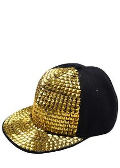Hip Hop Hat, Scarf Hat, Selling Online, Gold Studs, Snapback, Cap, Beanies, Womens Fashion, Silver