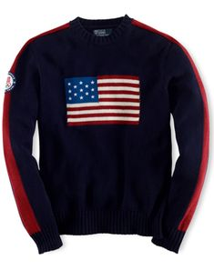 ca012a371 Ralph Lauren Makes 2014 Olympics Gear in America  Highlights Dire U.S.  Manufacturing Situation