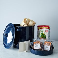 DIY Tamales Kit with Mexican Chiles on Food52