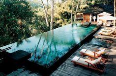 19 Most Popular Residences Of 2012 - Como Shambhala Resort in Bali