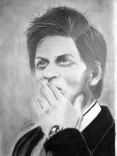 SHAH RUKH KHAN @iamsrk 17. Oops before I say something wrong again!!! The hair detail is awesome...thanx