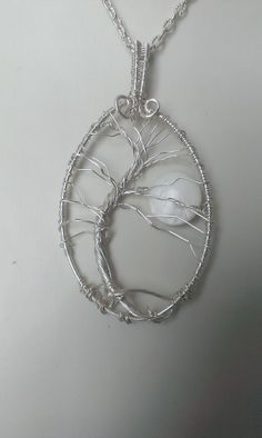 Perlmutt, Silberdraht gefüllt Silver, Wire, Jewelry, Design, Fashion, Beads, Fashion Jewelry, Handarbeit, Gifts