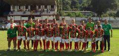Rádio Web Mix Esporte&Som: Nova Prata: Tricolor Pratense deu o primeiro passo...