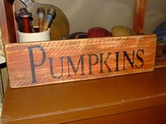 images of fall signs - Google Search