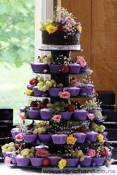 Wedding Cupcake Tree - Bing Images