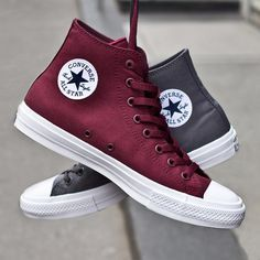 Converse Chuck Taylor II I need a pair of these in every color available
