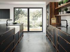 Prochef by Julien (@prochef_julien) • Photos et vidéos Instagram Kitchen Island, Kitchen Cabinets, Julien, Photos, Instagram, Home Decor, Restaining Kitchen Cabinets, Pictures, Homemade Home Decor