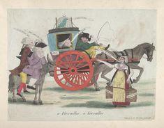 1815,Bodleian Libraries, a Versailles, a Versailles.