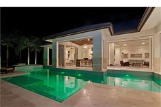 NEWLY CONSTRUCTED NAPLES FLORIDA HOME | LUXURY HOME