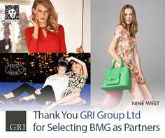 Thank You GRI Group Ltd for Selecting BMG as Partners!