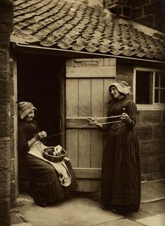 Francis  Meadow Sutcliffe, 1853-1941)http://humus.livejournal.com/4474999.html