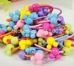 Купить товарFd733 девушки детей сладкие конфеты микки глава волосы круг шпилька веревка 5 шт. :) в категории Аксессуары для волосна AliExpress.              Описание                 ------------------------------------                 Новый