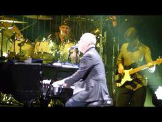 ▶ Captain Jack - Billy Joel, Madison Square Garden, Feb. 3, 2014 - YouTube