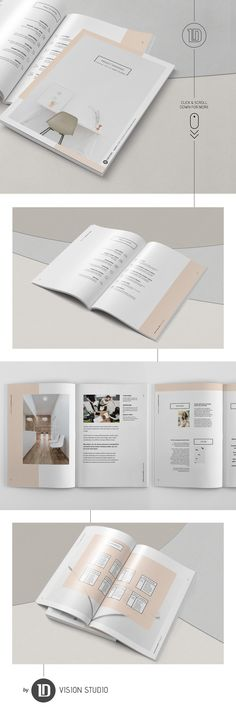 Web Design Proposal Project proposal, Proposal templates and Adobe