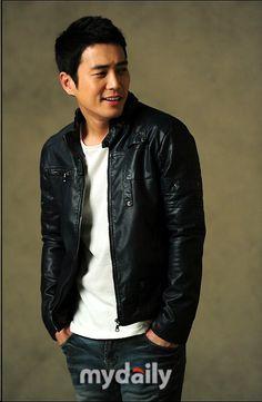 Joo Sang Wook!